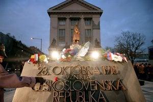 Priestor pred múzeom by mali pomenovať podľa prezidenta Masaryka.