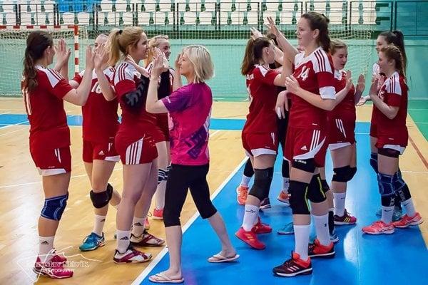 Zverenky trénerky Zlatice Medovej zakončia sezónu turnajom v Nitre.