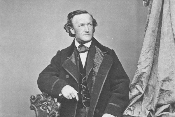 Listy aj zápisníky hudobného skladateľa Wagnera zdigitalizujú