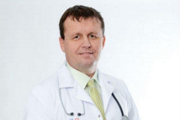 MUDr. Milan Hric