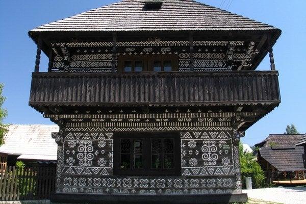 Radenov dom.