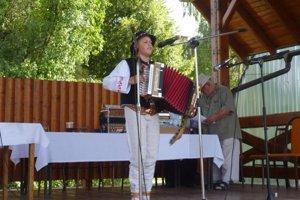 V Kotešovej vládla počas celého podujatia výborná nálada.