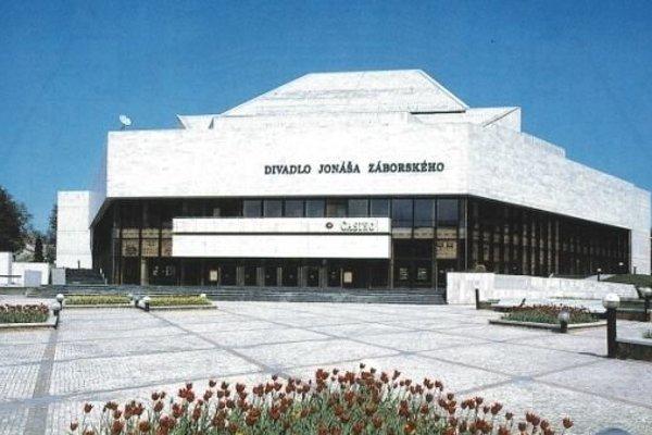Deň otvorených dverí bude aj v Divadle Jonáša Záborského v Prešove.