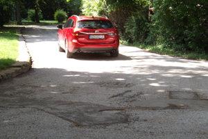 Mnohé autá, ktoré teraz jazdia do parku, sú dopravná obsluha. Aj pre ňu chce mesto obmedziť vjazd.