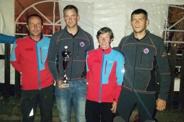 Horskí záchranári urobili dobré meno Slovensku.