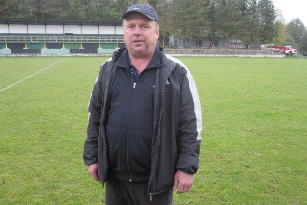 Tréner Ivan Janči bol s výkonom svojich zverencov spokojný.