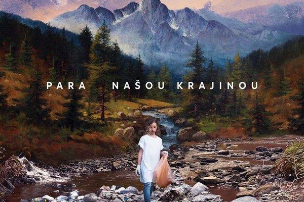Obal novinky Pary ilustruje viacero diel z kolekcie SNG.