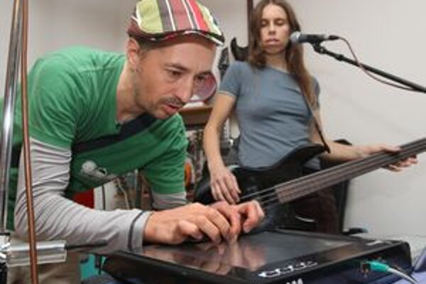 Skupina Longital po dvoch rokoch zahrá v kultúrnom centre Stanica Žilina - Záriečie.