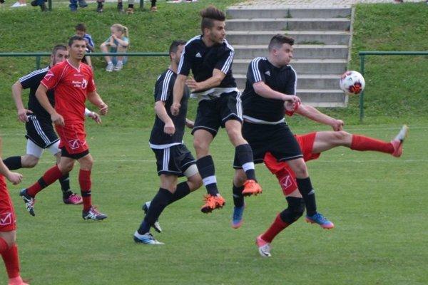 Krtovce vyhrali v sobotu v Nitr. Blatnici 3:0.