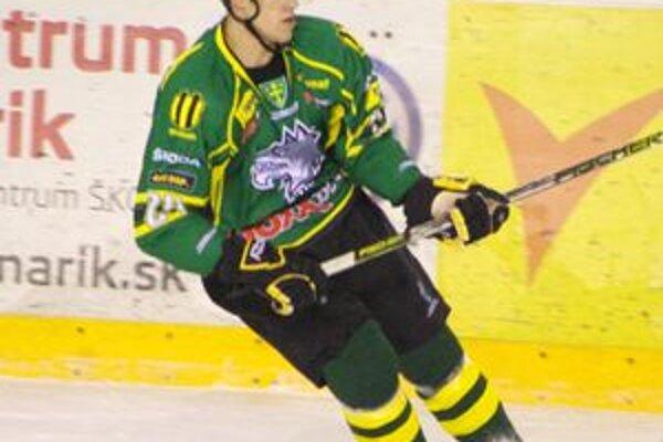 Jakub Linet.