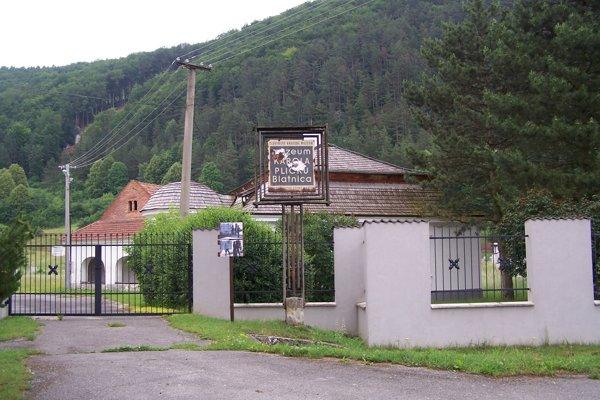 Kúria sa síce predáva, ale s expozíciou venovanou Karolovi Plickovi má Etnografické múzeum SNM v Martine veľké plány.