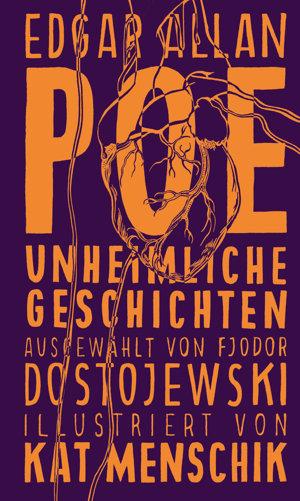 Edagr Allan Poe: Strašidelné poviedky, zdroj: Galiani Verlag Berlin