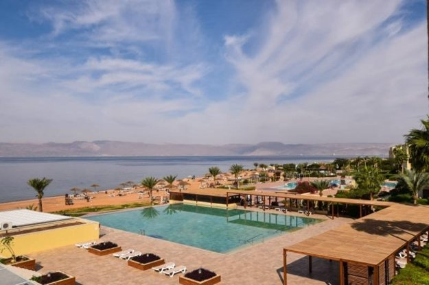 5* Hotel Grand Swiss Belresort Tala Bay