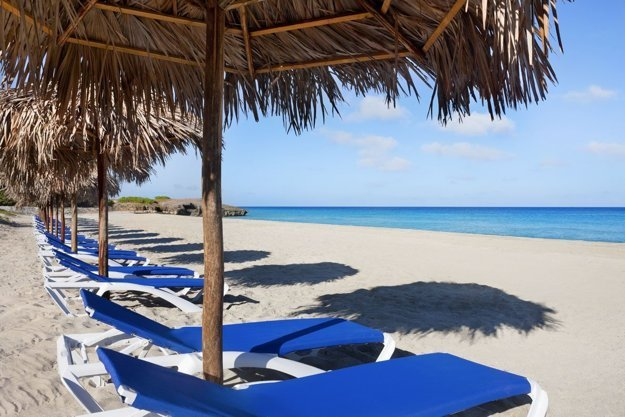 Hotel Ocean Vista Azul by H10 5*.