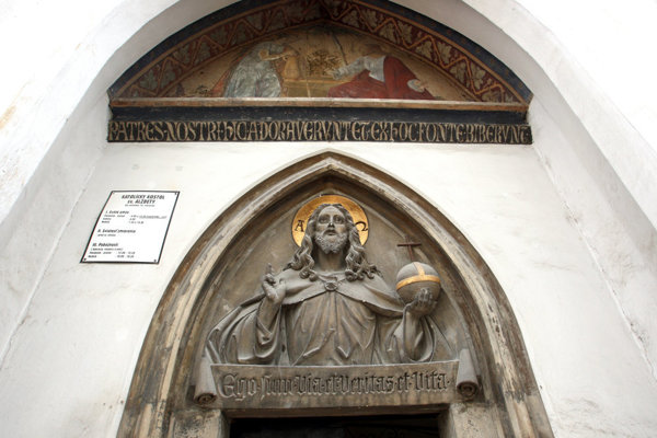 Kostol sv. Alžbety patrí k najvýznamnejším sakrálnym pamiatkam, našu pozornosť a pomoc si zaslúži.