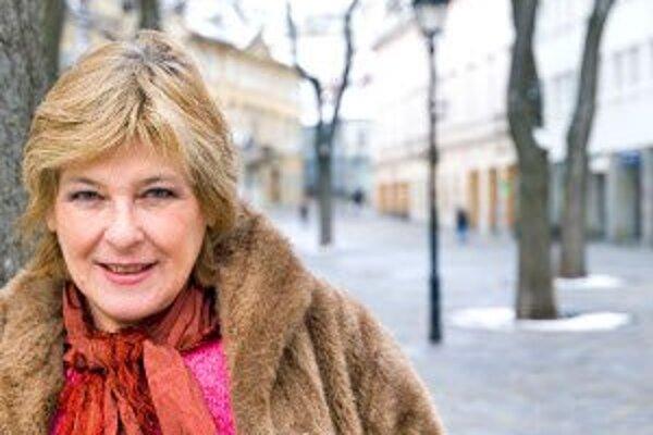 Oľga Feldeková