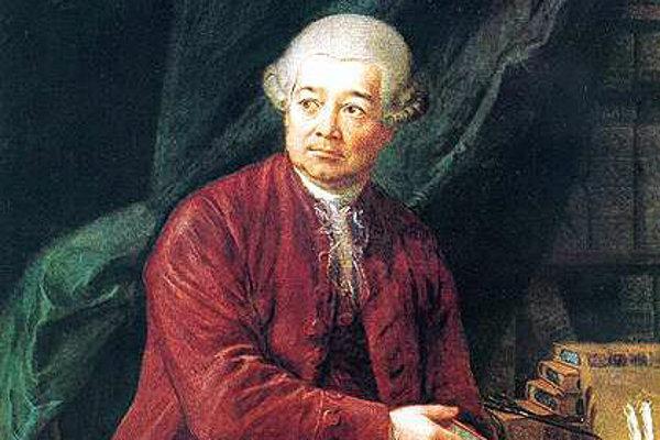 Adam František Kollár.