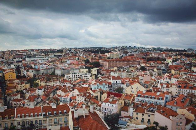 Výhľady v Lisabone stoja za to