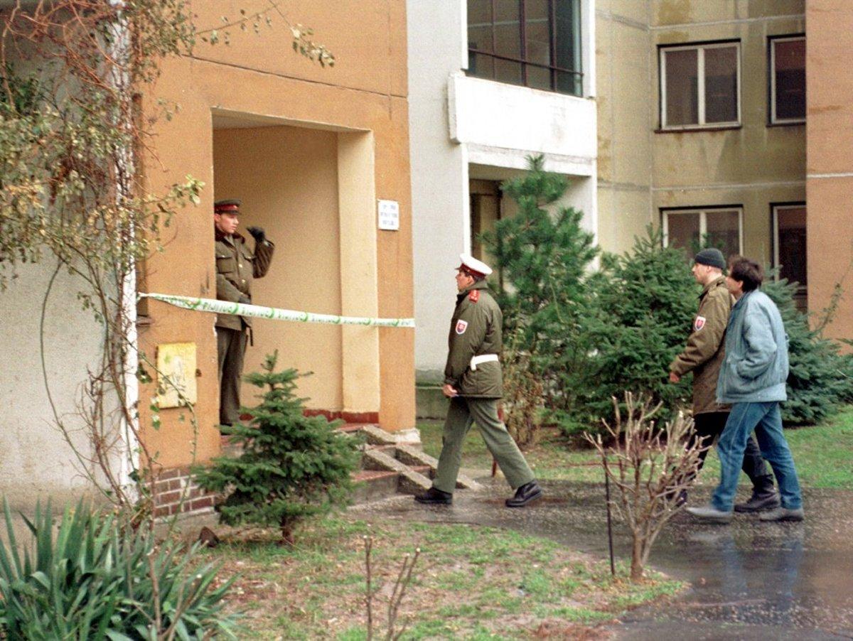 Súd v kauze Duckého vraždy čaká na preklad z ukrajinštiny - SME