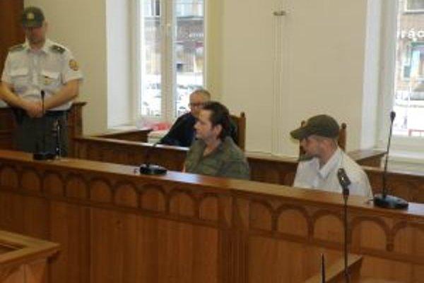 František sa pred súdom ospravedlnil rodine obete.