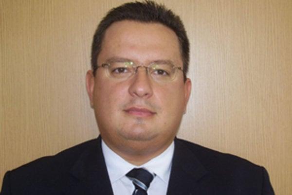 Sudca Jaroslav Macek vyhral výberové konanie na funkciu predsedu Okresného súdu v Žiline.