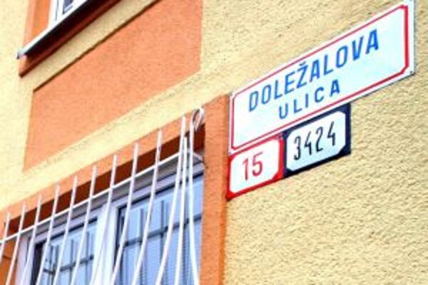 Žilina má dve nové ulice.
