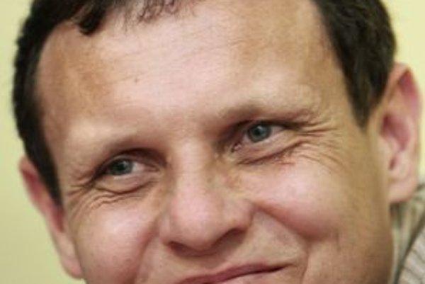 Stanislav Griga fandí stále Žiline.