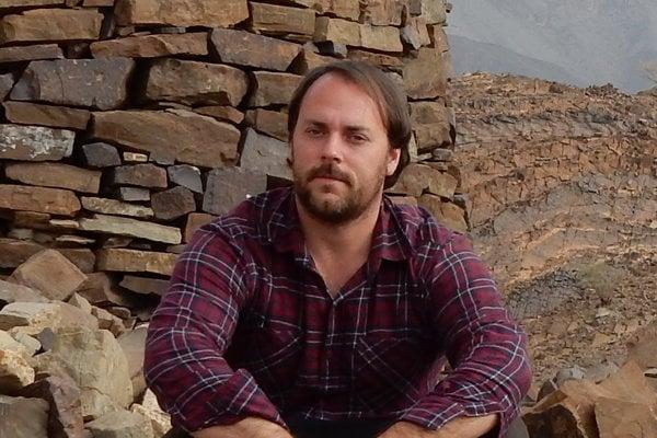 Tomáš Kubuš.