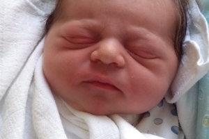 Ockar Szczerba sa narodil ako prvé bábätko rodičom Veronike a Mariánovi z Tvrdošína. Na svet prišiel 18. júna, vážil 4050 g a meral 51 cm.
