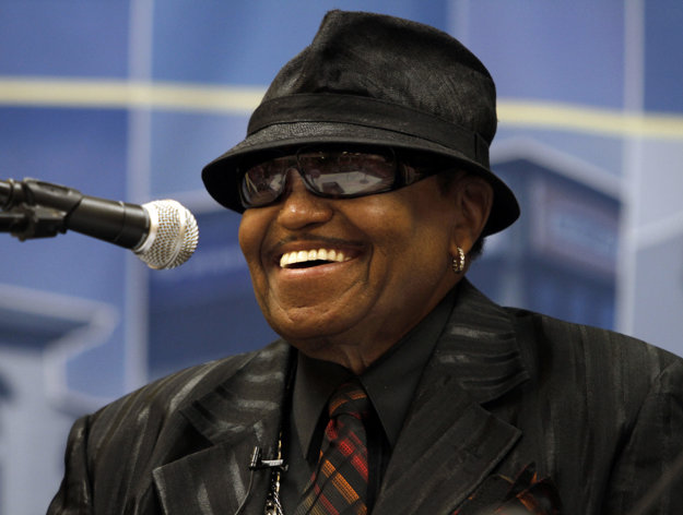 Joe Jackson zomrel vo veku 89 rokov.