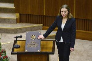 Zuzana Šebová (Sme rodina) vlani investovala do domu.