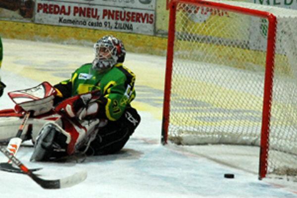 V poslednom domácom vystúpení v tomto extraligovom ročníku privítali žilinskí hokejisti na svojom ľade Zvolen. V priemernom zápase stačil hosťom na víťazstvo priemerný výkon.