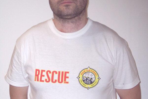 """Uvedomili sme si, že ak nepodchytíme priamo deti, tak sa v prevencii a riešení krízových situácií veľa nezmení,"""" hovorí Samuel Hruškovic, riaditeľ občianskeho združenia Rescue Team System."""