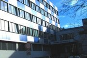 Sídlo Okresného súdu v Martine.