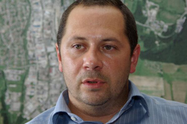 Michal Horecký, zástupca primátora Mesta Žilina