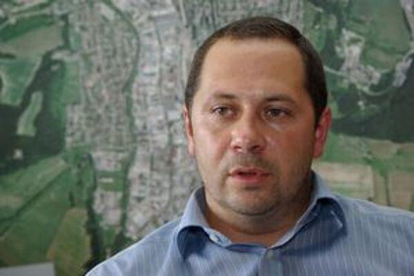 Viceprimátor Michal Horecký zarobí o 21-tisíc korún mesačne viac.