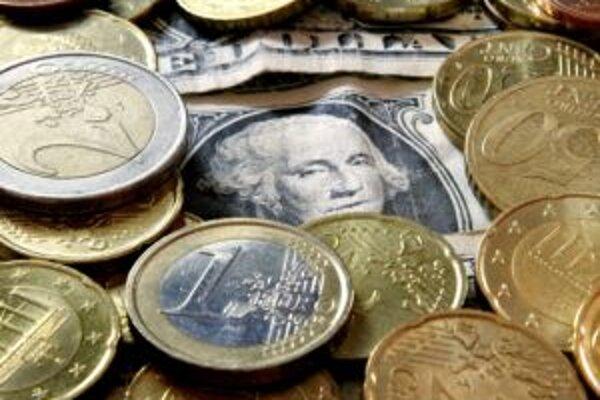 Mestský dlh sa Žiline darí znižovať.