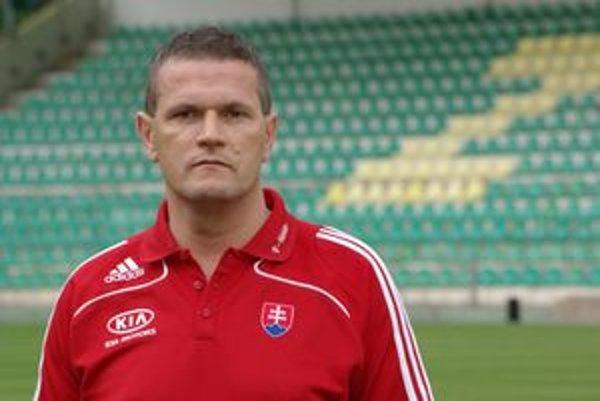 Karol Belaník, športový manažér MŠK Žilina