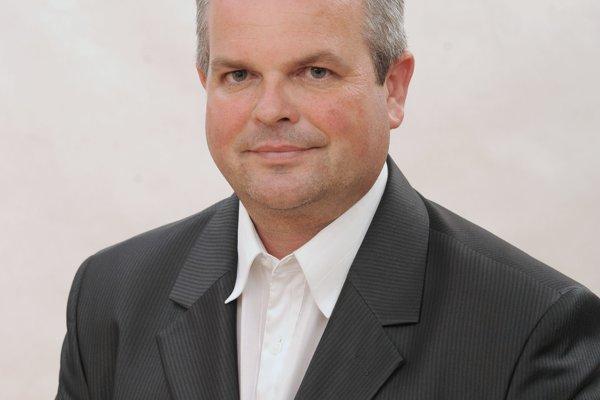 Vladimír Karásek.