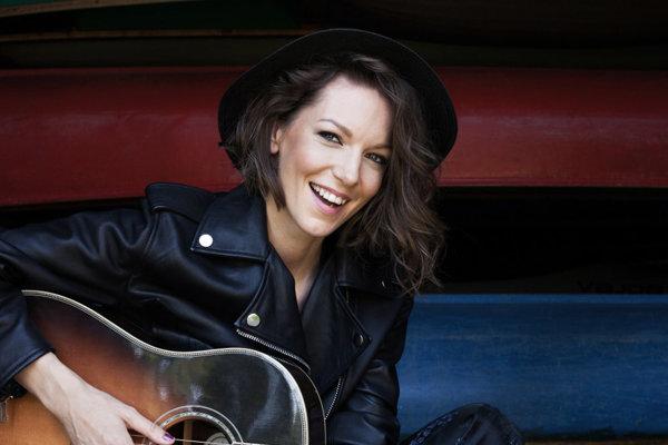 V Liptovskom Mikuláši vystúpi Zuzana Smatanová v rámci Echo tour už 15. novembra.