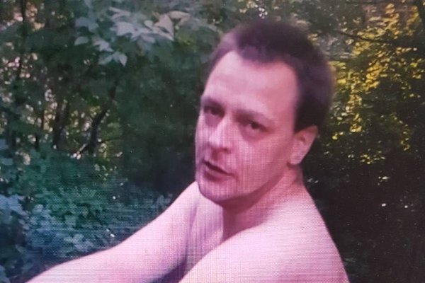 Polícia pátra po totožnosti tohto muža.