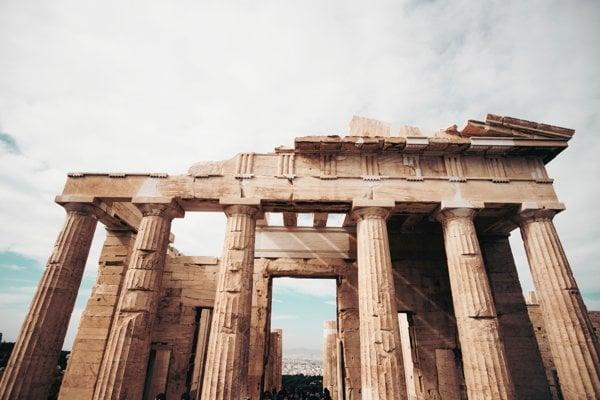 Kolíska západnej civilizácie: Ako stráviť niekoľko dní v Aténach