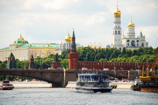 Objavujte krásy a poklady Ruska.