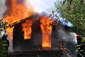 Do smutnej štatistiky požiarov pribudla prvá tohtoročná obeť na Orave.
