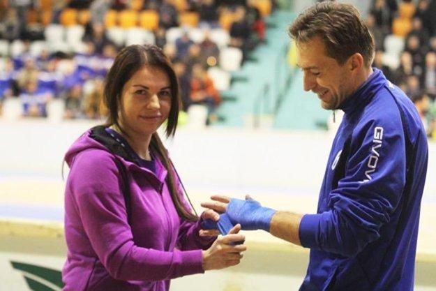 Veronika Vargová si získala renomé aj na halových turnajoch MY Nitrianskych novín.