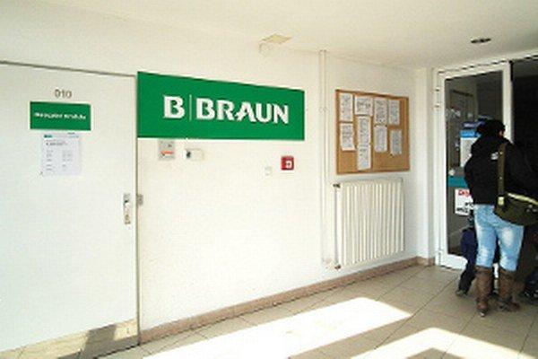 Po dialýze odišla zpolikliniky aj súkromná nefrologická ambulancia.