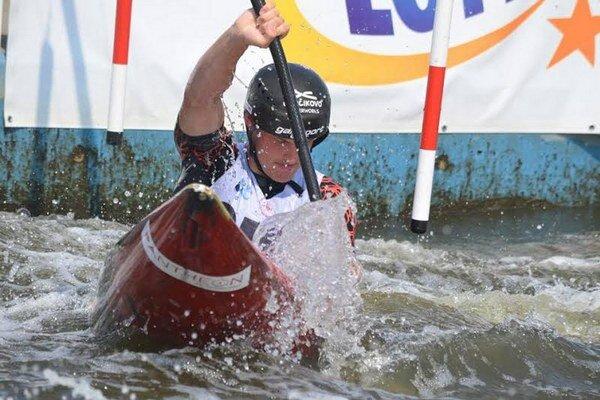 Jakub Stanovský podriadil prípravu celej sezóny na majstrovstvá Európy.