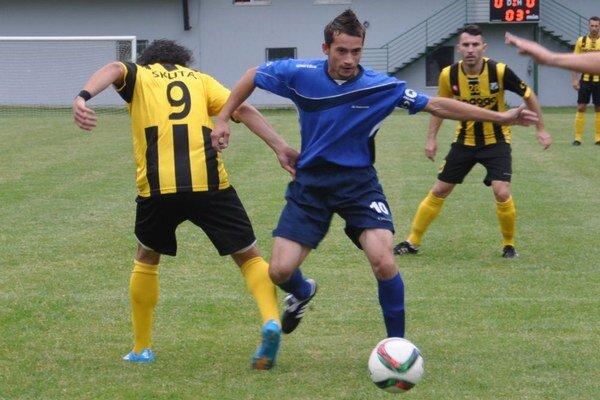 Tvrdošín i Oravské Veselé si predstavovali posledný zápas inak.