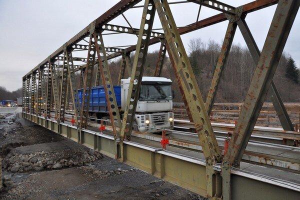 Tretí most je už v prevádzke.