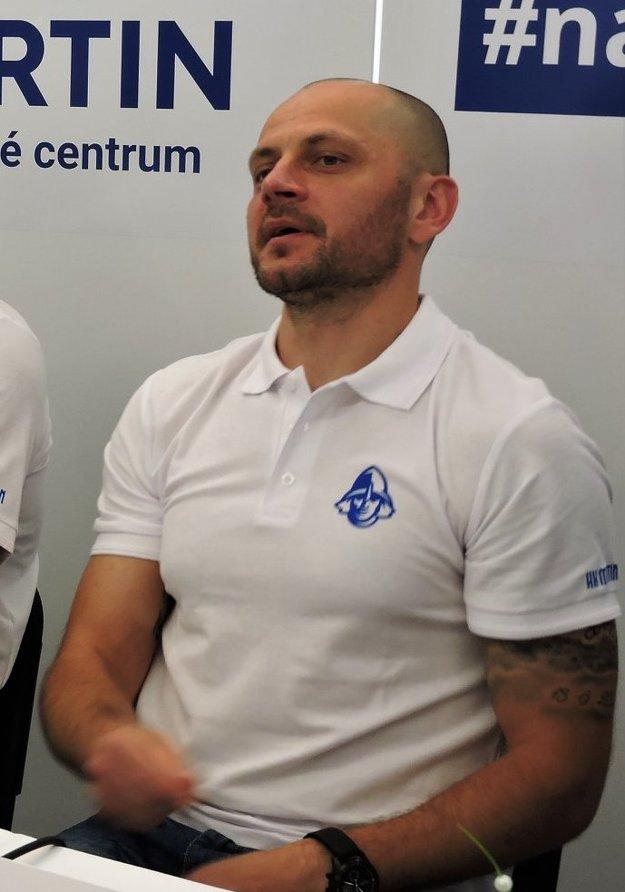 Ján Tabaček.